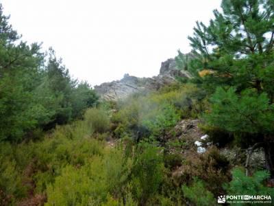 Cerrón,Cerro Calahorra_Santuy;rutas senderismo varios dias españa sightseeing experiencia senderis